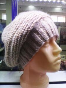 шапки женские дёшево